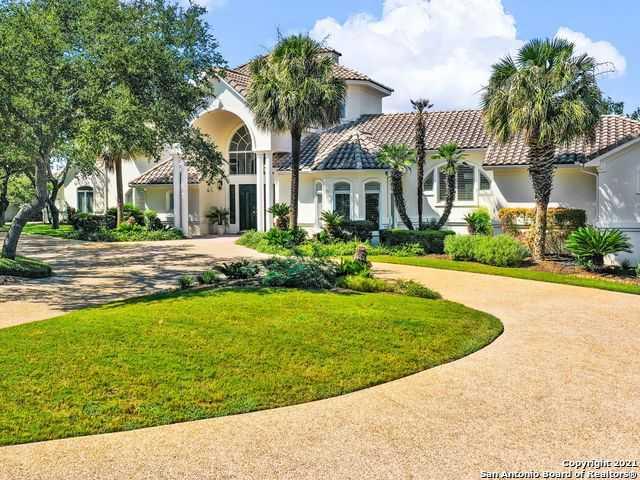 $1,799,000 - 4Br/5Ba -  for Sale in Estates At Champions Run, San Antonio