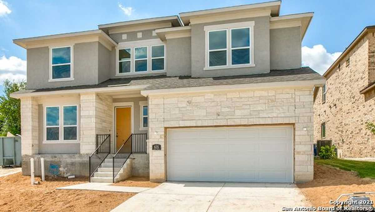 $527,887 - 4Br/3Ba -  for Sale in Hillside On Landa, New Braunfels