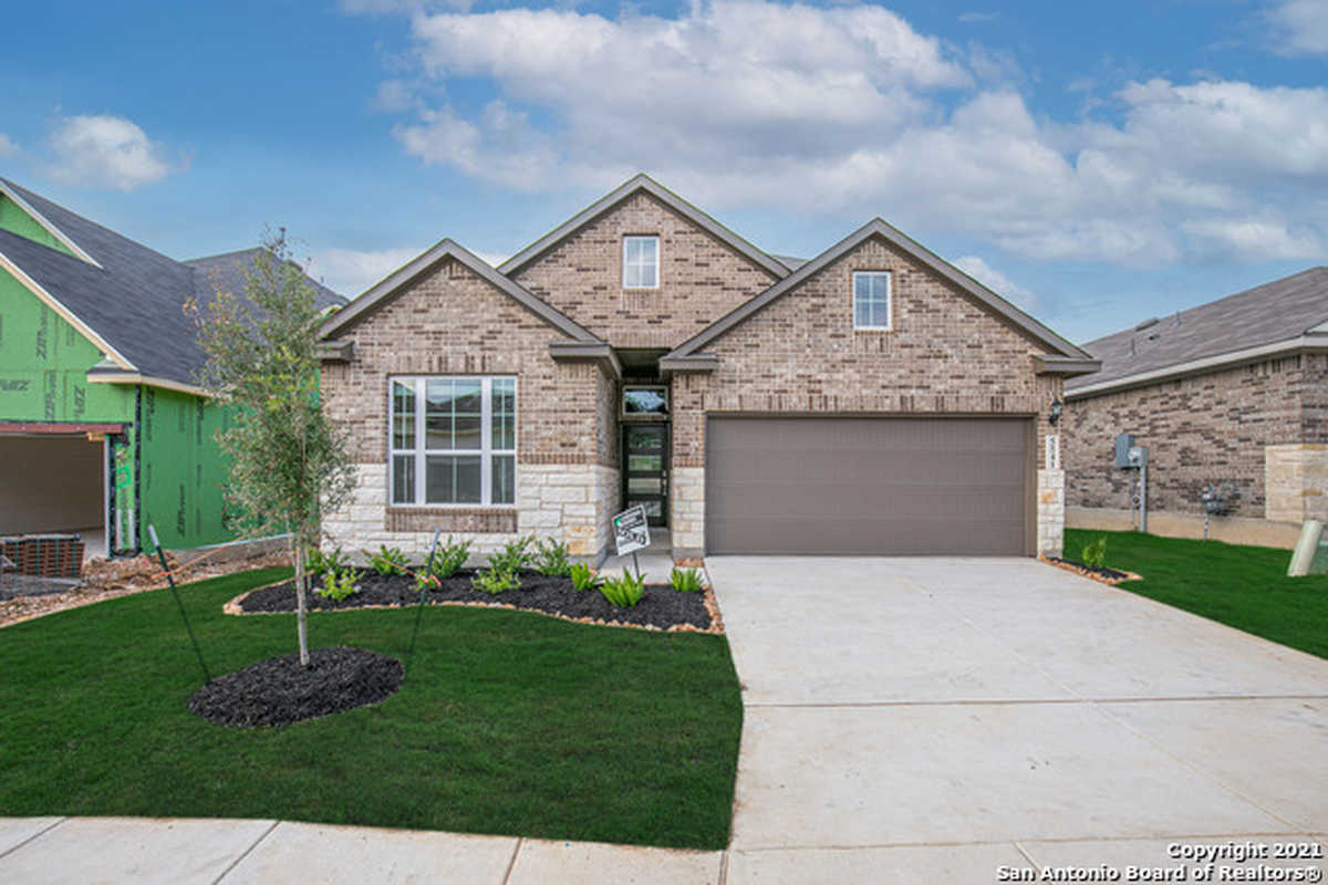 $376,620 - 3Br/2Ba -  for Sale in August Fields, New Braunfels