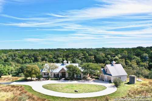$2,100,000 - 4Br/5Ba -  for Sale in River Mountain Ranch, Boerne