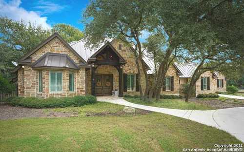 $1,150,000 - 4Br/5Ba -  for Sale in Fair Oaks Ranch, Fair Oaks Ranch