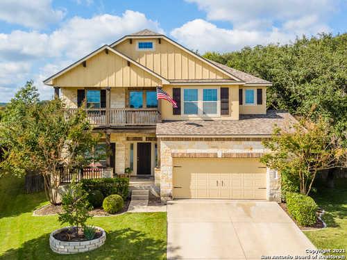 $400,000 - 4Br/3Ba -  for Sale in Woods Of Frederick Creek, Boerne