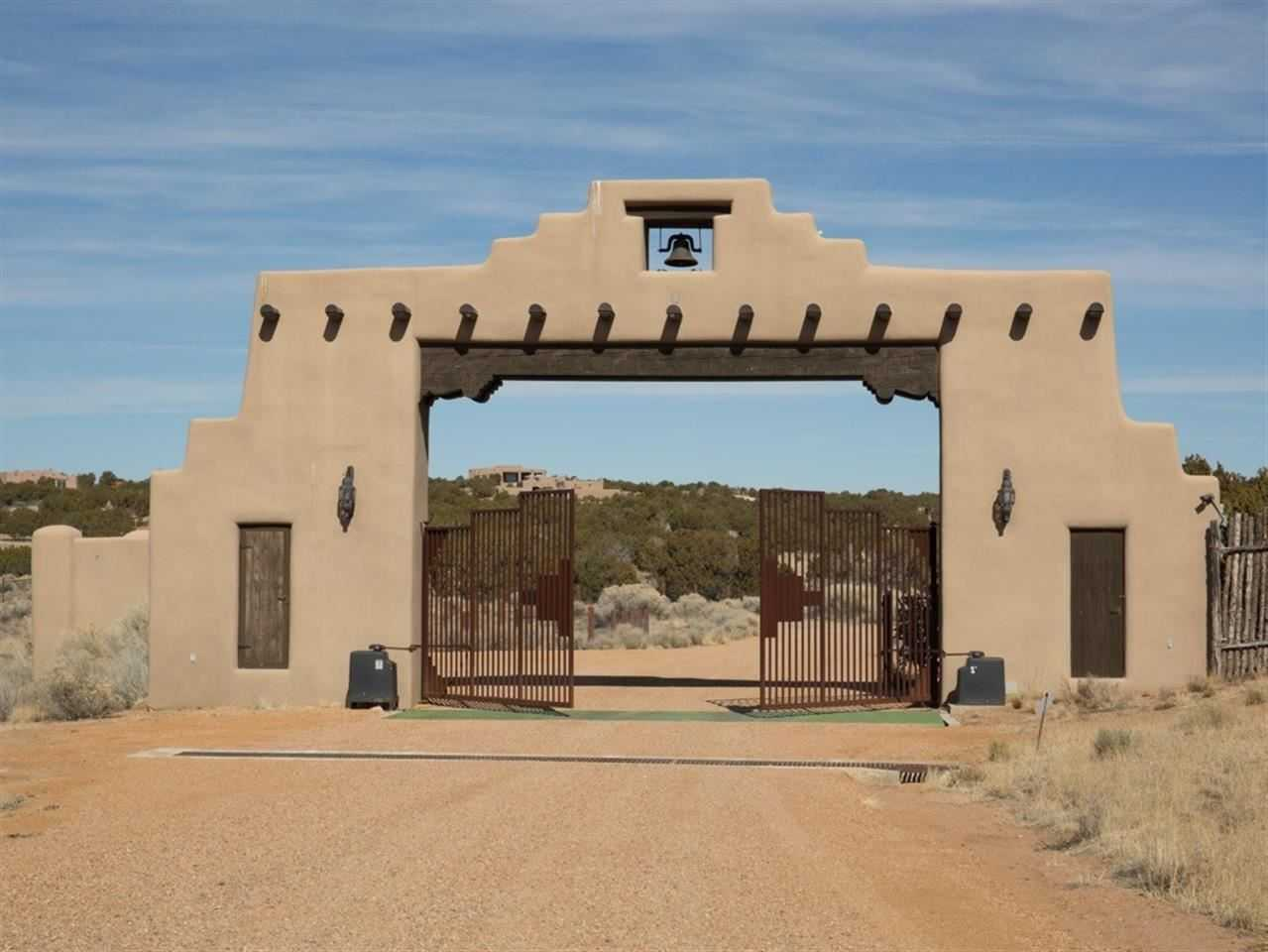 $9,850,000 - 5Br/8Ba -  for Sale in Santa Fe