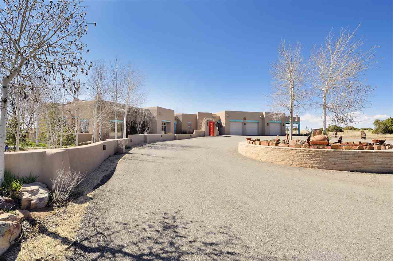$1,770,000 - 5Br/5Ba -  for Sale in Santa Fe
