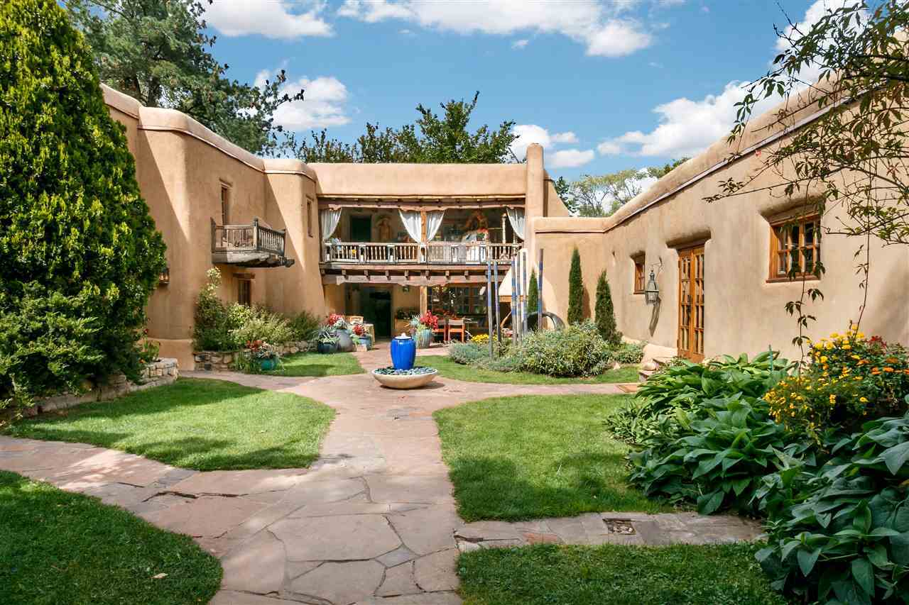 $3,600,000 - 6Br/7Ba -  for Sale in Eastside Histor, Santa Fe