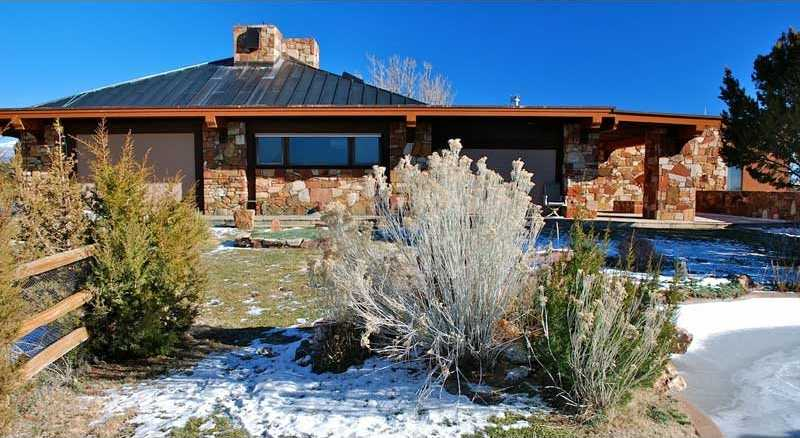 $4,250,000 - 10Br/9Ba -  for Sale in Santa Fe
