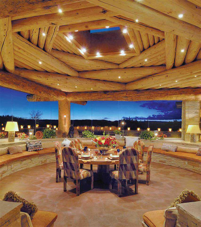 $2,995,000 - 5Br/7Ba -  for Sale in Las Campanas, Santa Fe