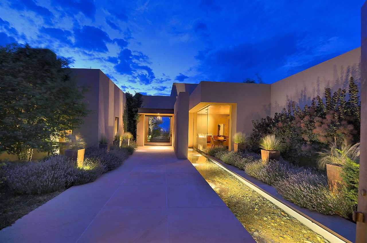 $3,995,000 - 3Br/5Ba -  for Sale in Santa Fe