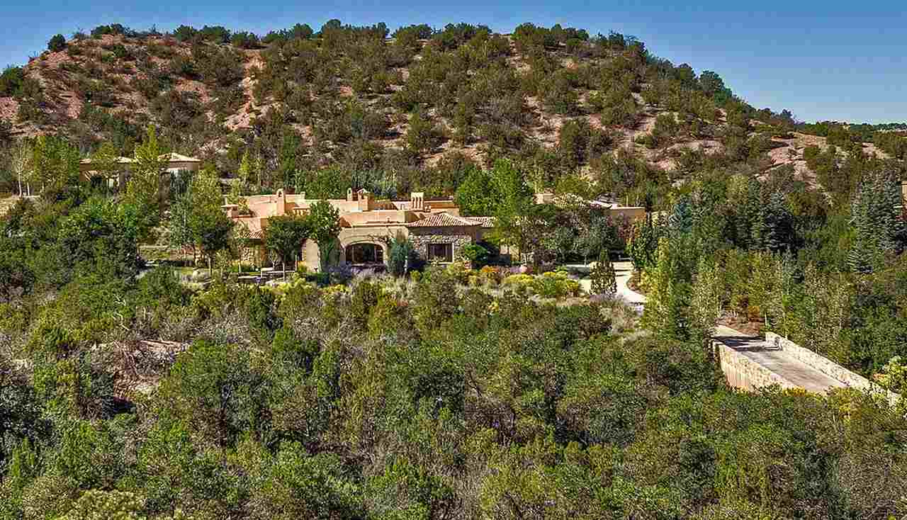 $13,650,000 - 6Br/7Ba -  for Sale in Tesuque Ridge, Santa Fe