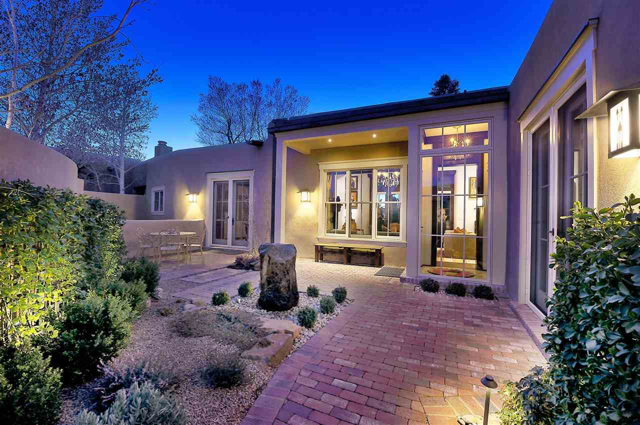 $1,675,000 - 3Br/3Ba -  for Sale in Eastside Histor, Santa Fe