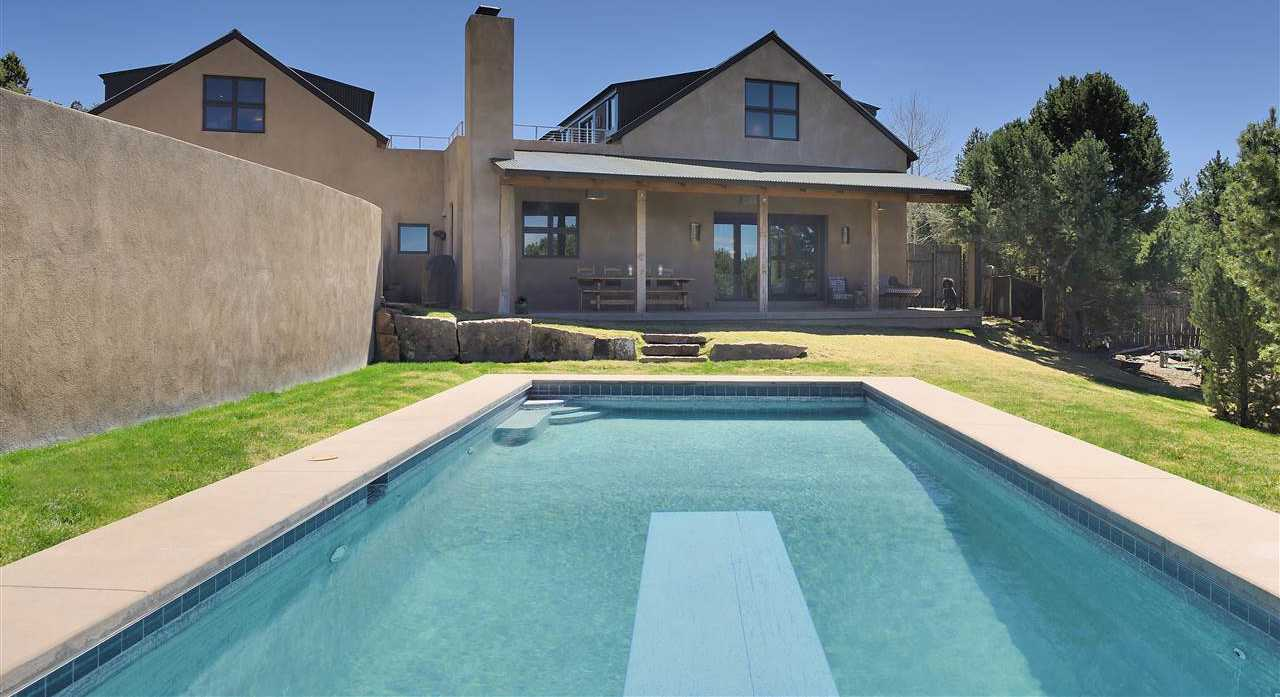 $1,995,000 - 5Br/5Ba -  for Sale in Santa Fe