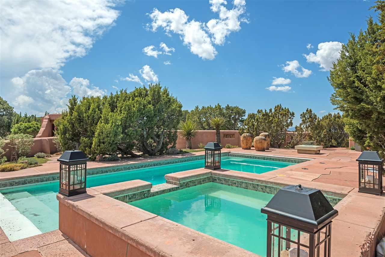 $3,950,000 - 4Br/7Ba -  for Sale in Santa Fe