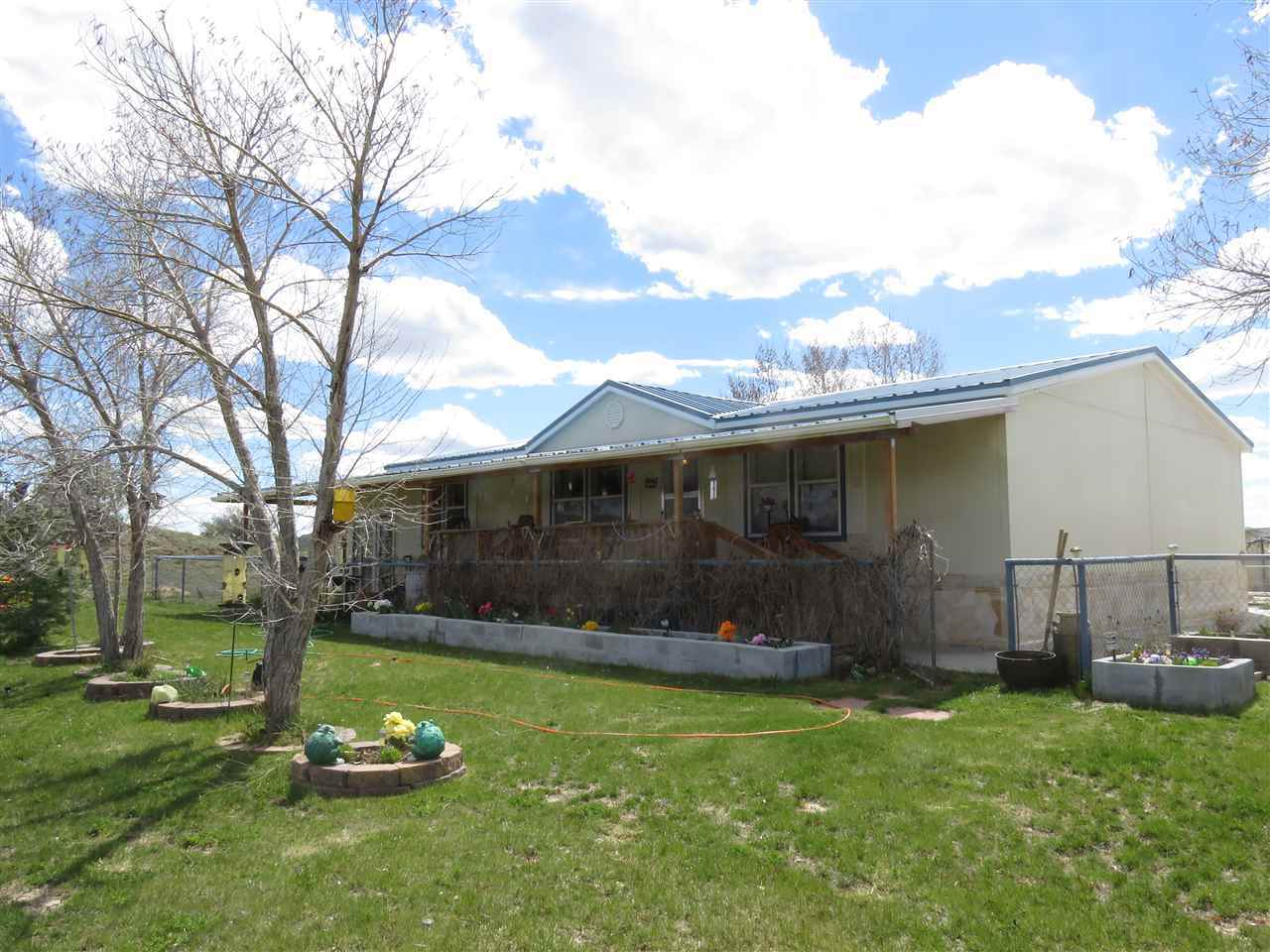 $325,000 - 3Br/2Ba -  for Sale in Lindrith
