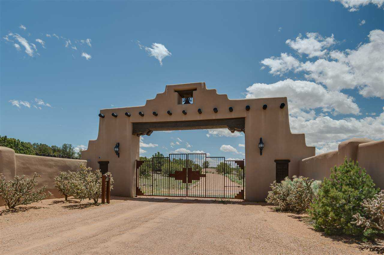 $9,900,000 - 5Br/8Ba -  for Sale in Santa Fe