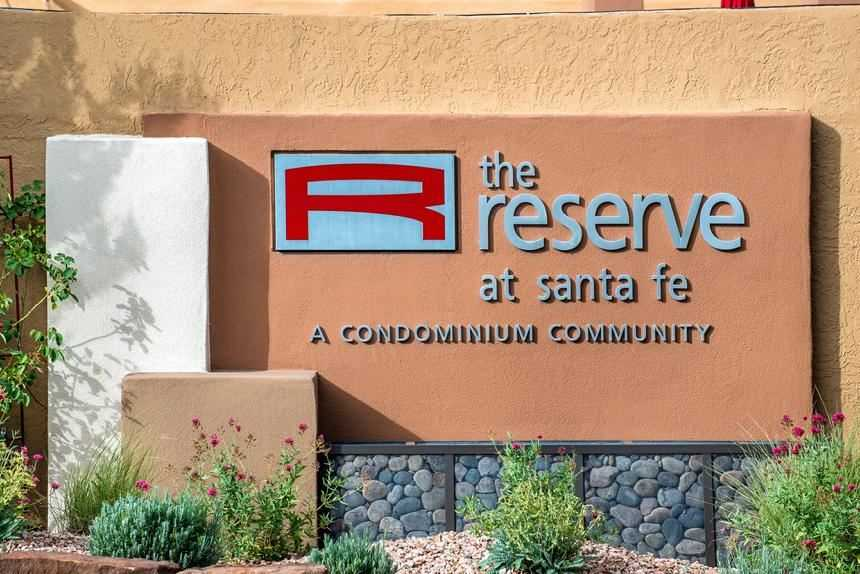 $142,000 - 1Br/1Ba -  for Sale in The Reserve, Santa Fe