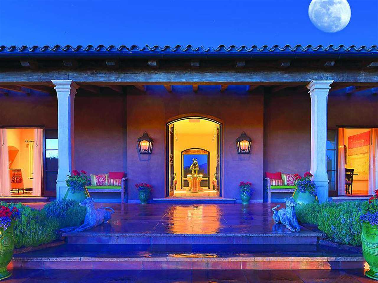 $4,995,000 - 3Br/4Ba -  for Sale in Santa Fe