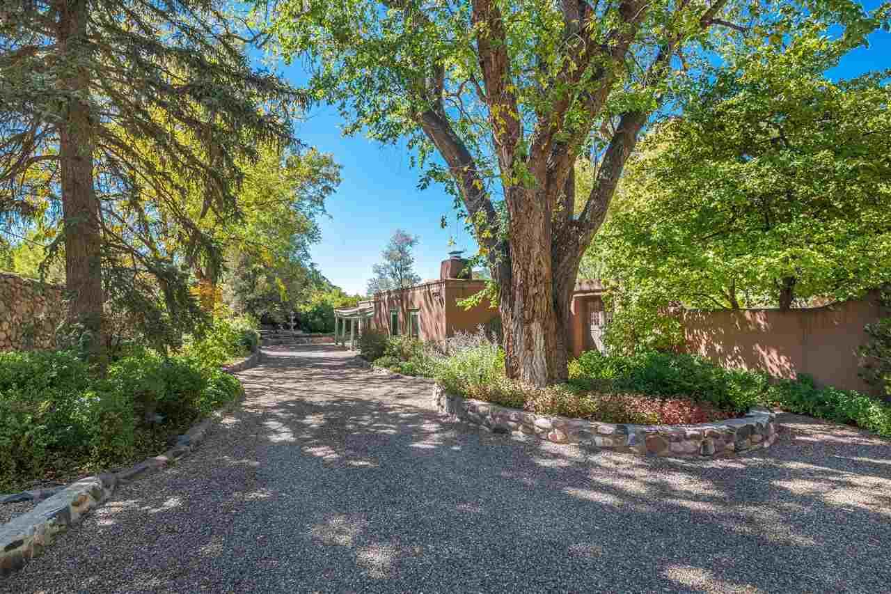 $3,900,000 - 3Br/4Ba -  for Sale in Eastside Histor, Santa Fe