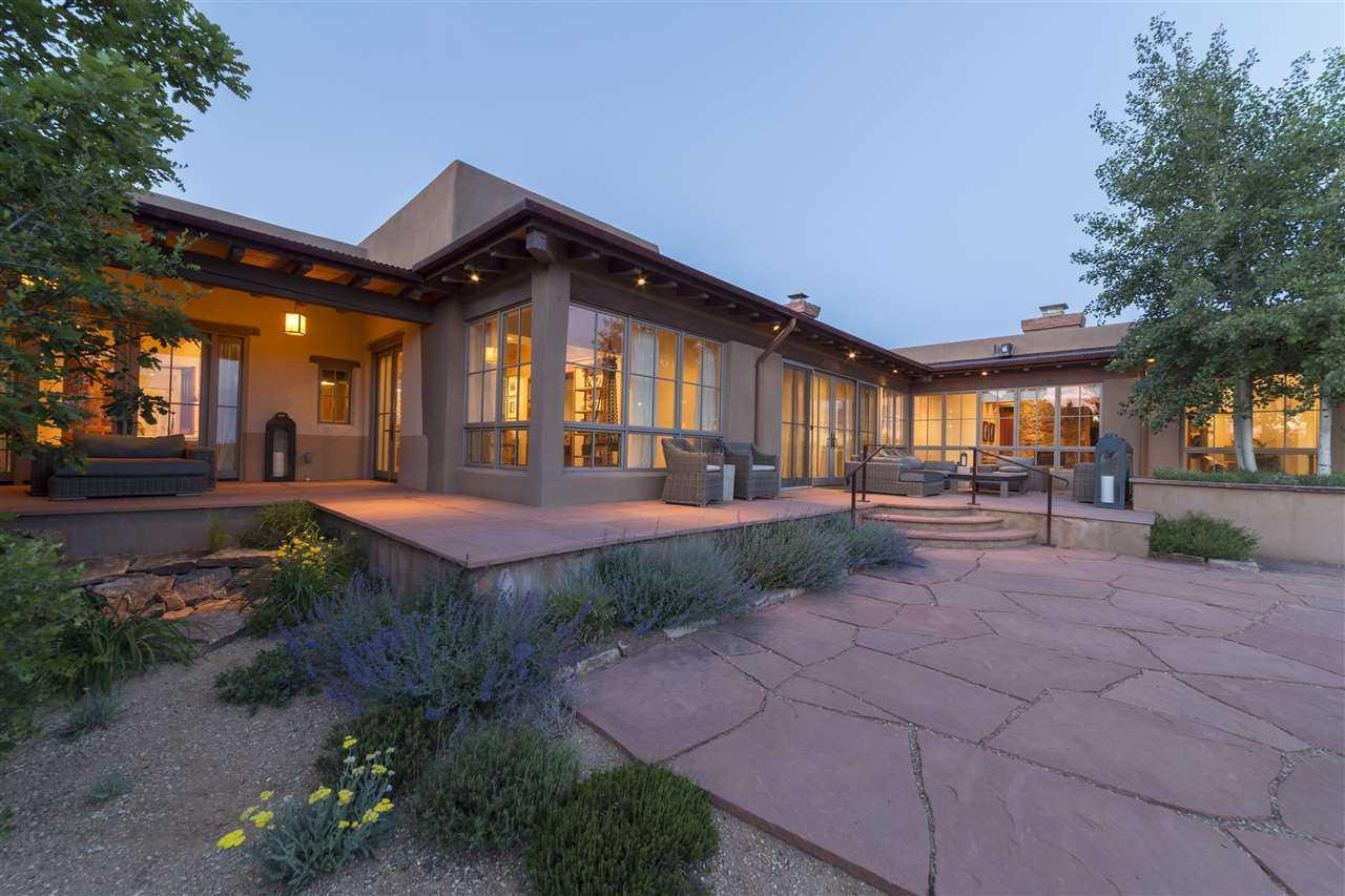 $3,795,000 - 5Br/6Ba -  for Sale in Las Campanas, Santa Fe