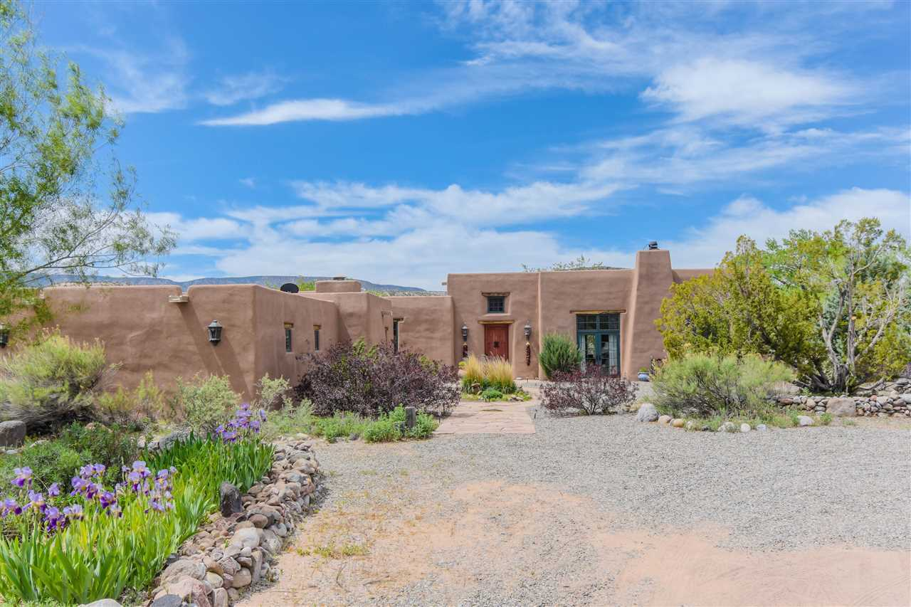 $980,000 - 3Br/4Ba -  for Sale in Abiquiu