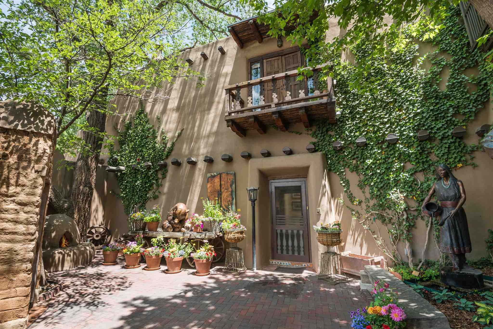 $9,950,000 - 10Br/12Ba -  for Sale in Eastside Histor, Santa Fe