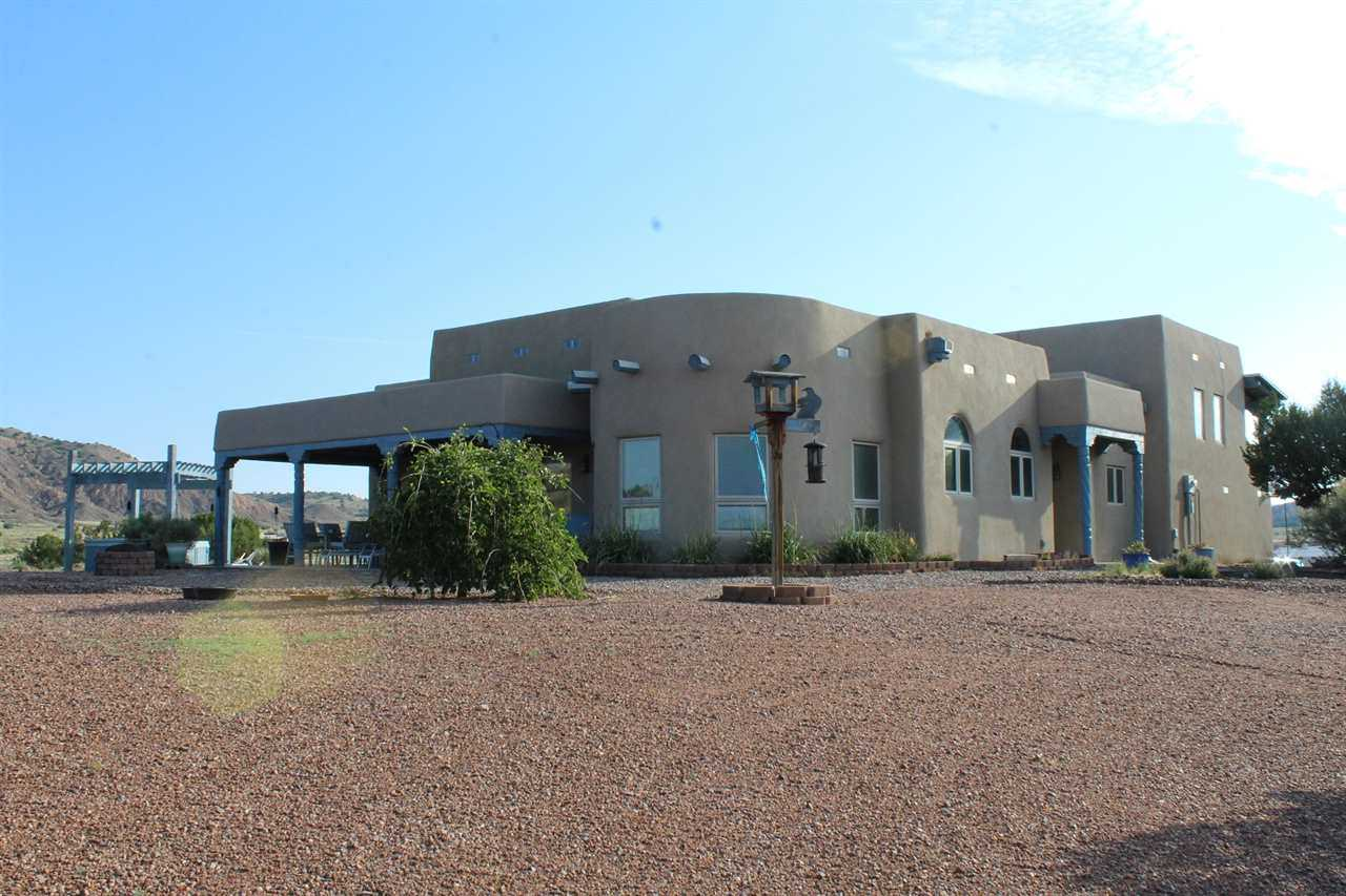 $760,000 - 3Br/4Ba -  for Sale in Abiquiu