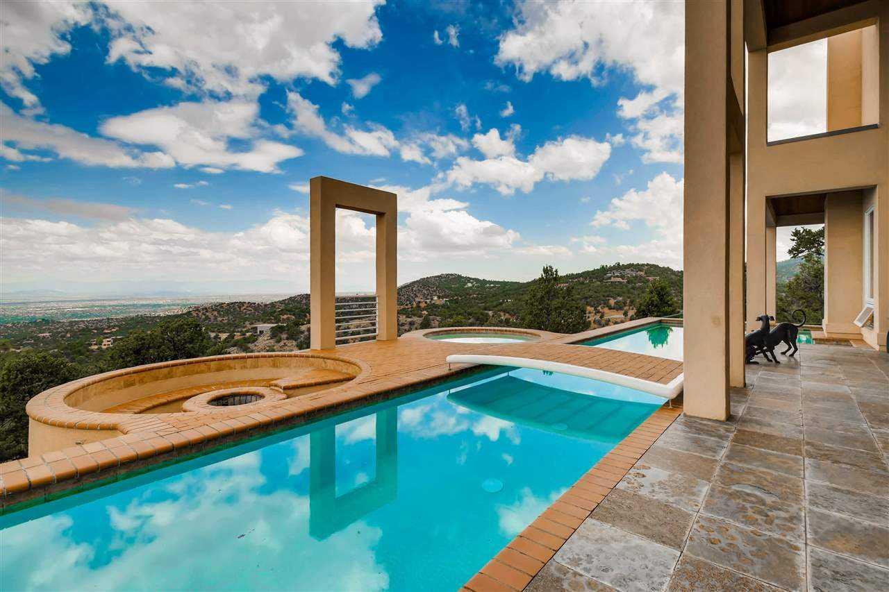 $4,950,000 - 4Br/7Ba -  for Sale in Santa Fe