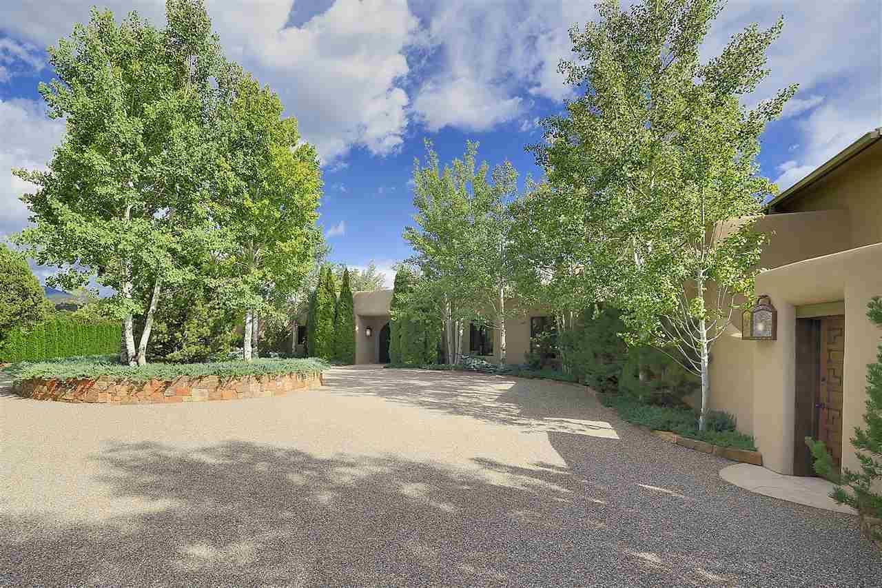 $3,750,000 - 5Br/7Ba -  for Sale in Santa Fe