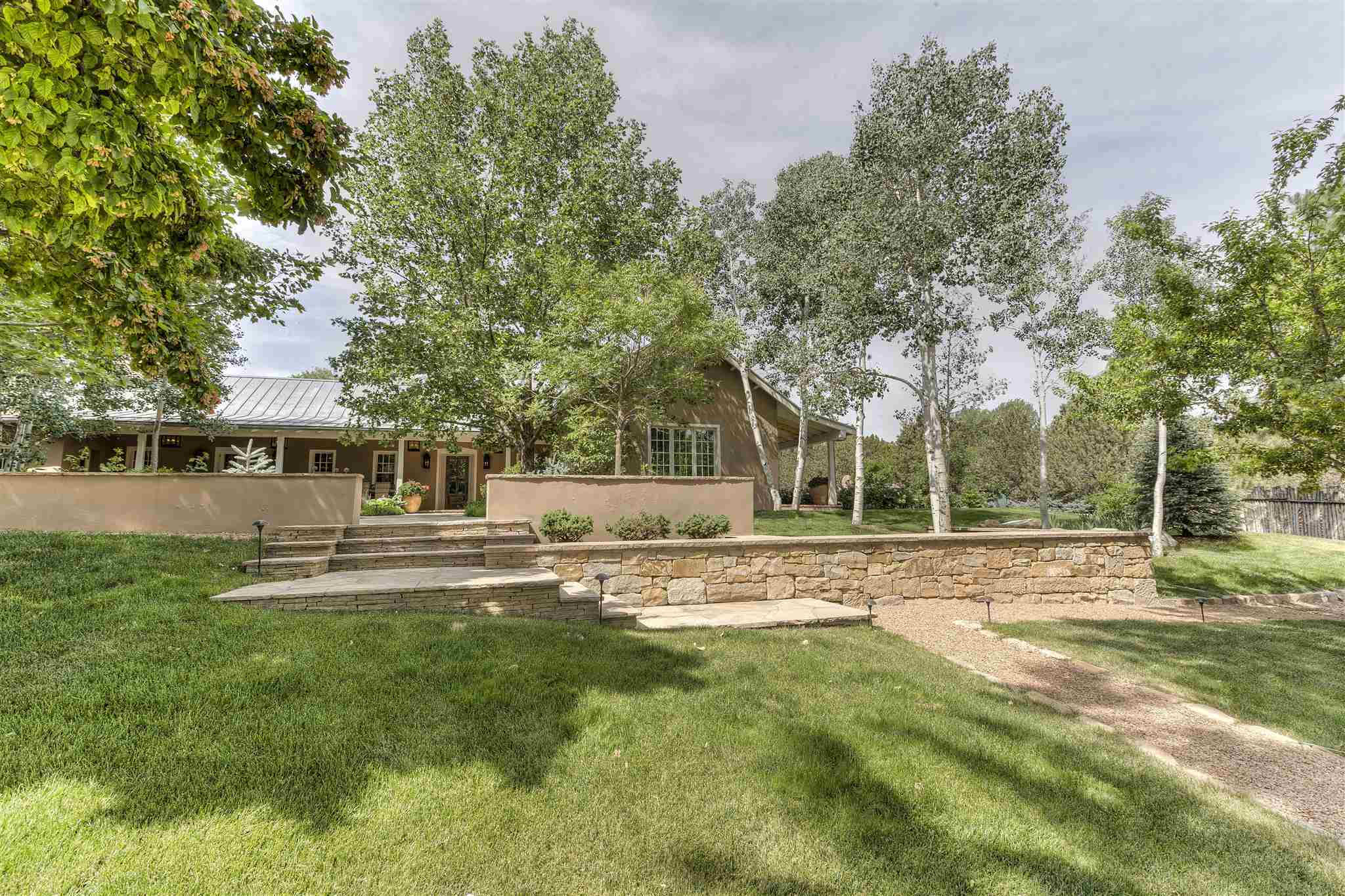$4,750,000 - 7Br/8Ba -  for Sale in Tesuque, Santa Fe