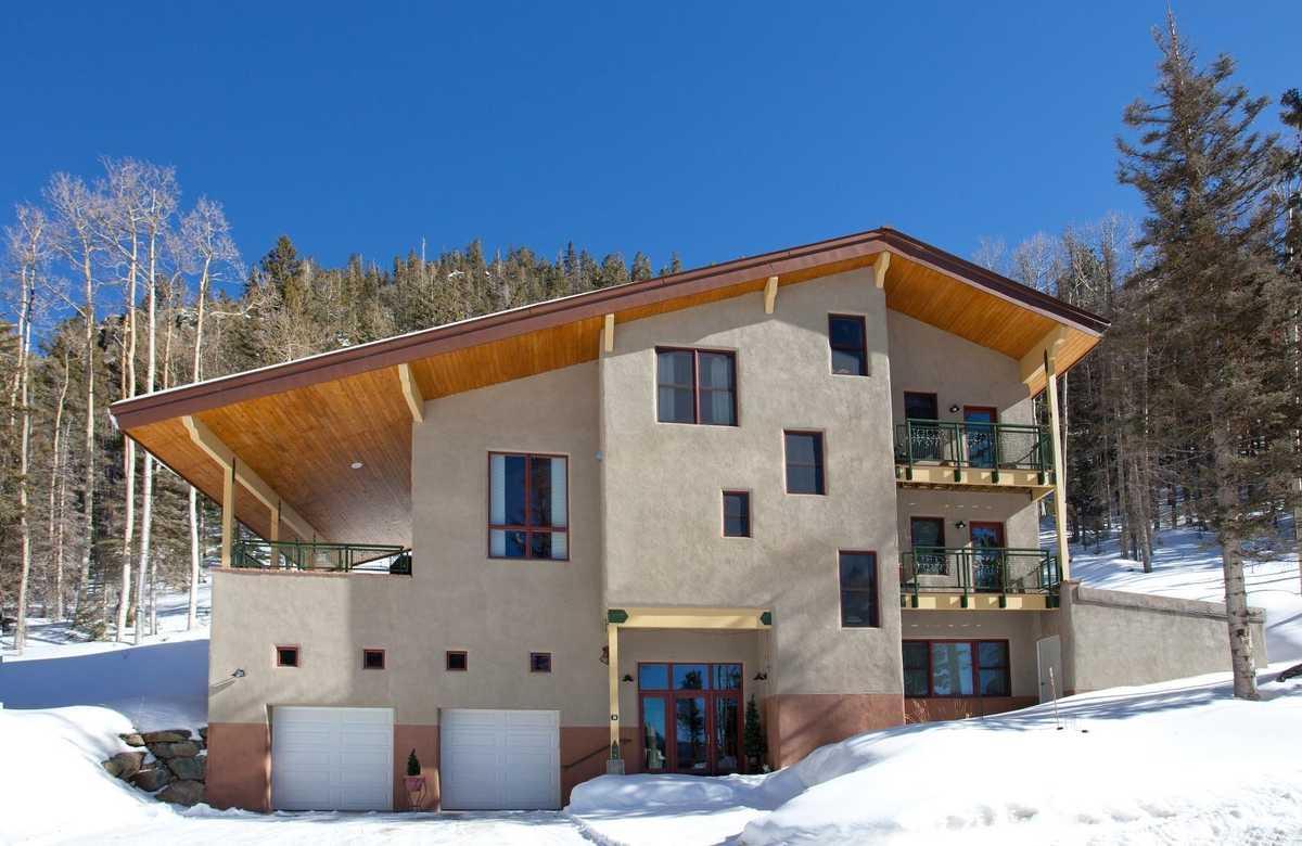 $1,550,000 - 4Br/4Ba -  for Sale in Taos Ski Valley