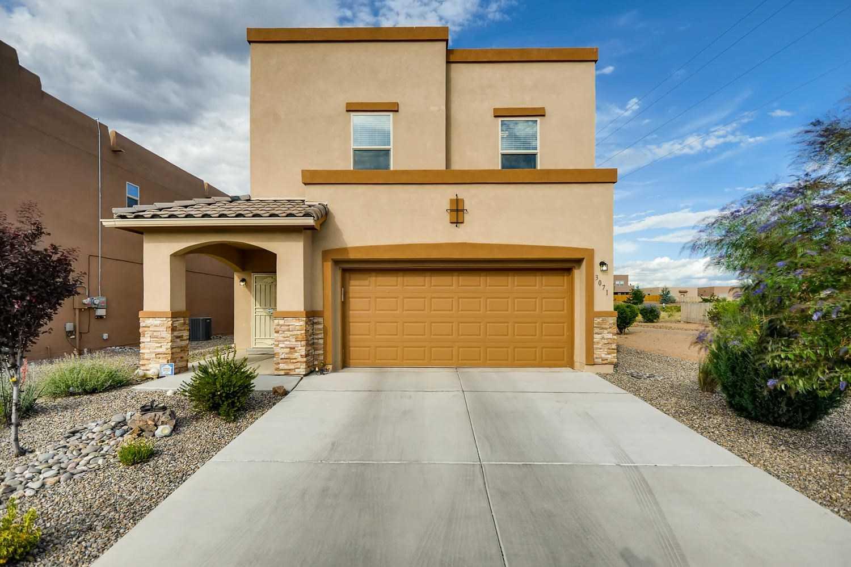 $349,500 - 4Br/3Ba -  for Sale in Colores Del Sol, Santa Fe