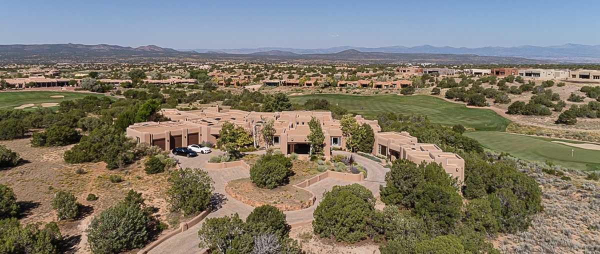 $6,850,000 - 7Br/7Ba -  for Sale in Las Campanas, Santa Fe