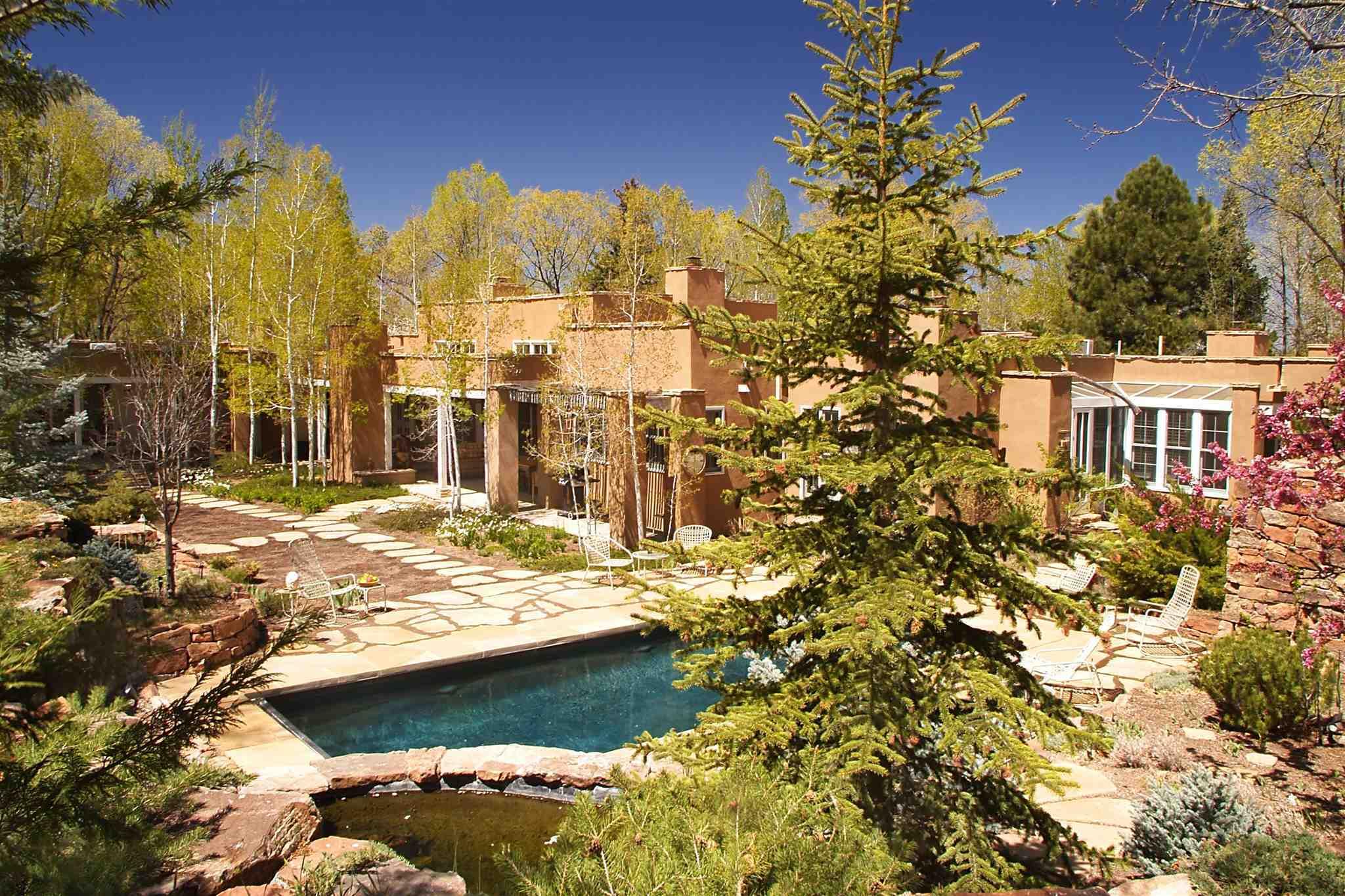 $4,750,000 - 5Br/7Ba -  for Sale in Santa Fe