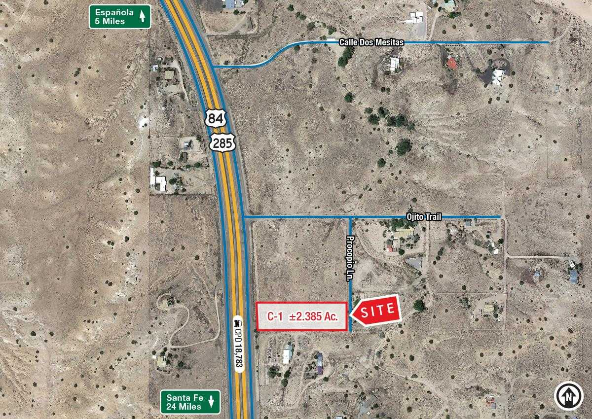 $99,000 - Br/Ba -  for Sale in Espanola