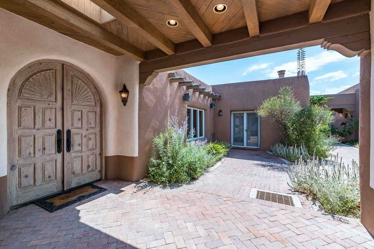 $1,965,000 - 3Br/4Ba -  for Sale in Santa Fe