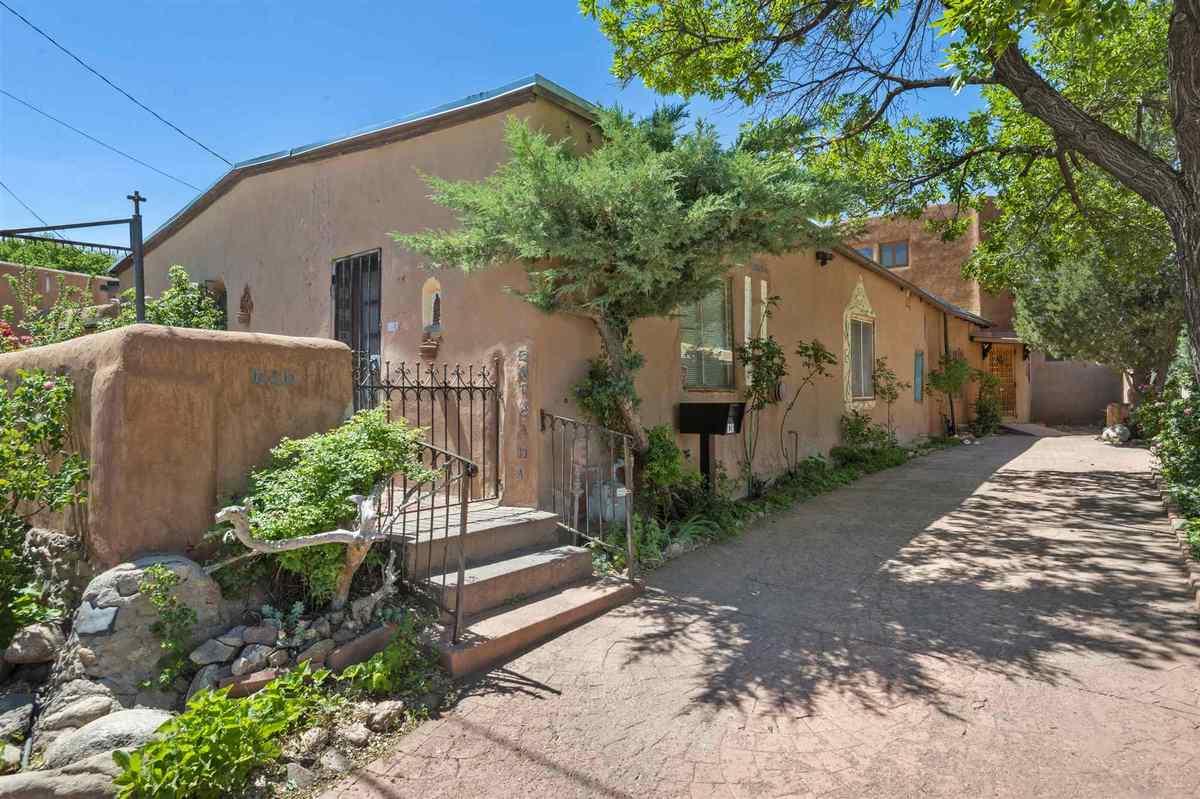 $999,000 - 2Br/2Ba -  for Sale in Eastside Histor, Santa Fe