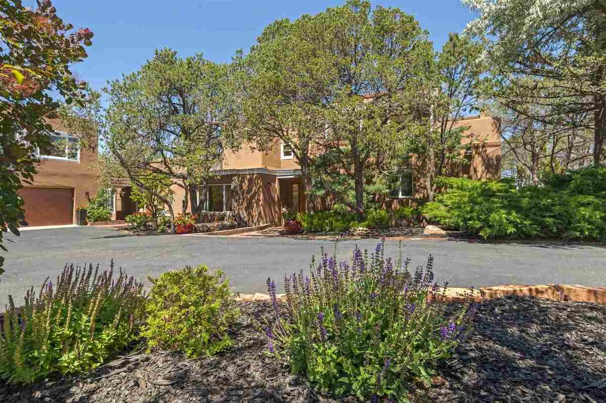 $3,250,000 - 6Br/7Ba -  for Sale in Eastside Histor, Santa Fe