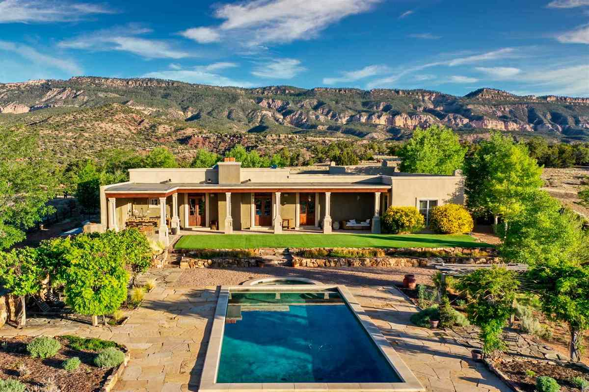 $8,200,000 - 6Br/7Ba -  for Sale in Coyote