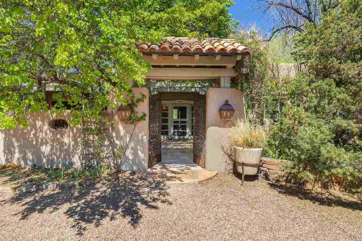 $1,975,000 - 5Br/5Ba -  for Sale in Santa Fe