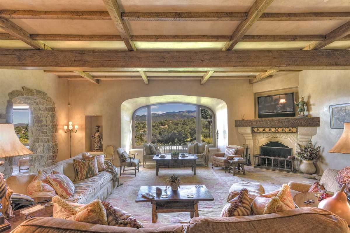 $7,000,000 - 6Br/7Ba -  for Sale in Tesuque Ridge, Santa Fe