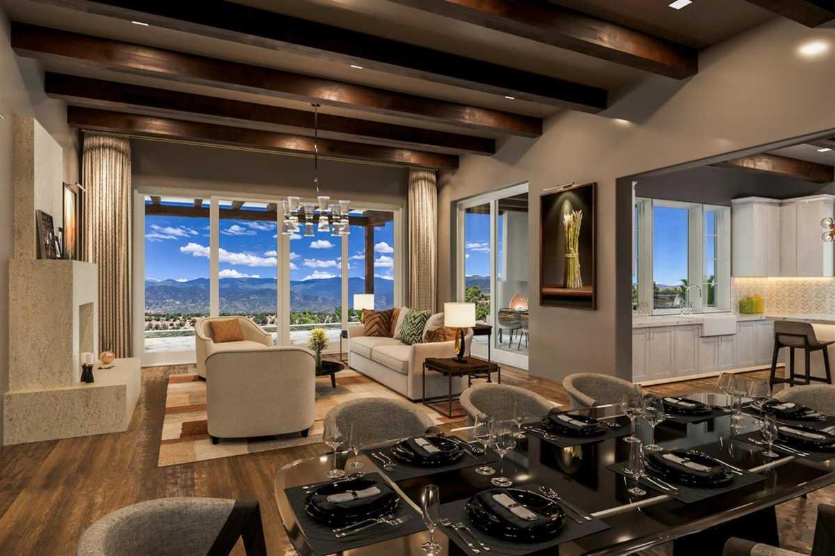 $2,469,000 - 3Br/4Ba -  for Sale in Monte Sereno, Santa Fe