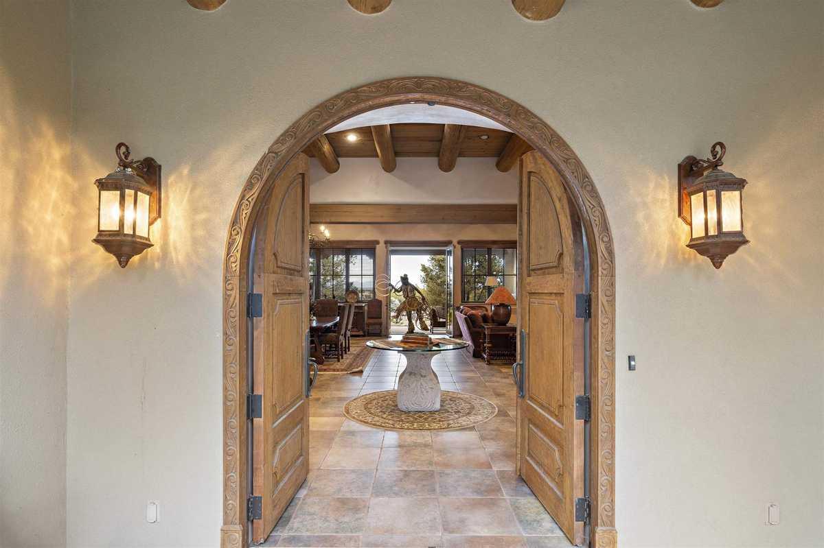 $3,225,000 - 5Br/6Ba -  for Sale in Las Campanas, Santa Fe