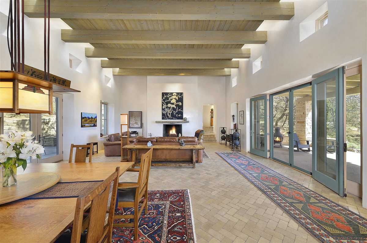 $3,200,000 - 6Br/5Ba -  for Sale in Eastside Histor, Santa Fe