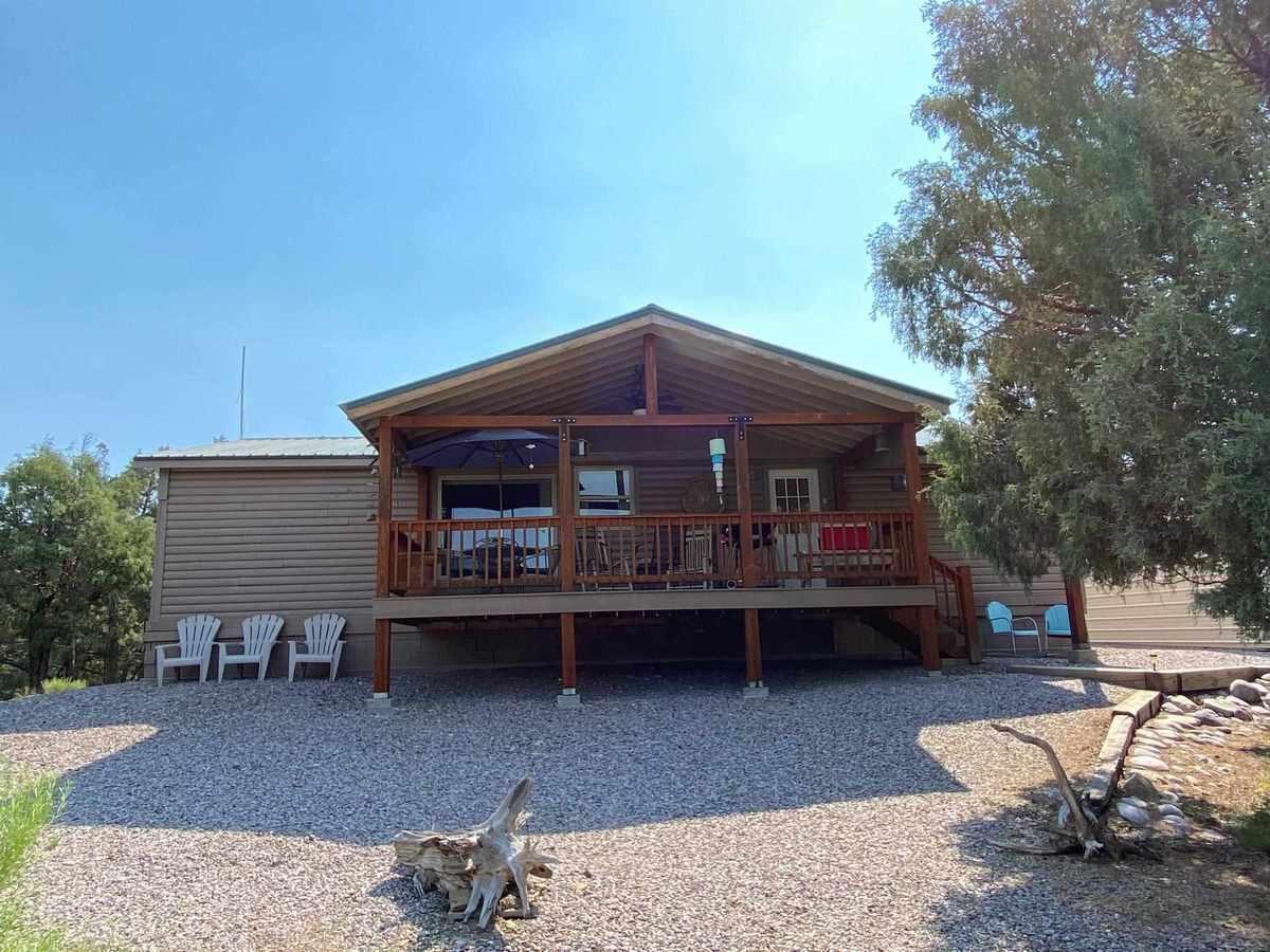 $229,900 - 3Br/2Ba -  for Sale in Pinon Ridge, Los Ojos