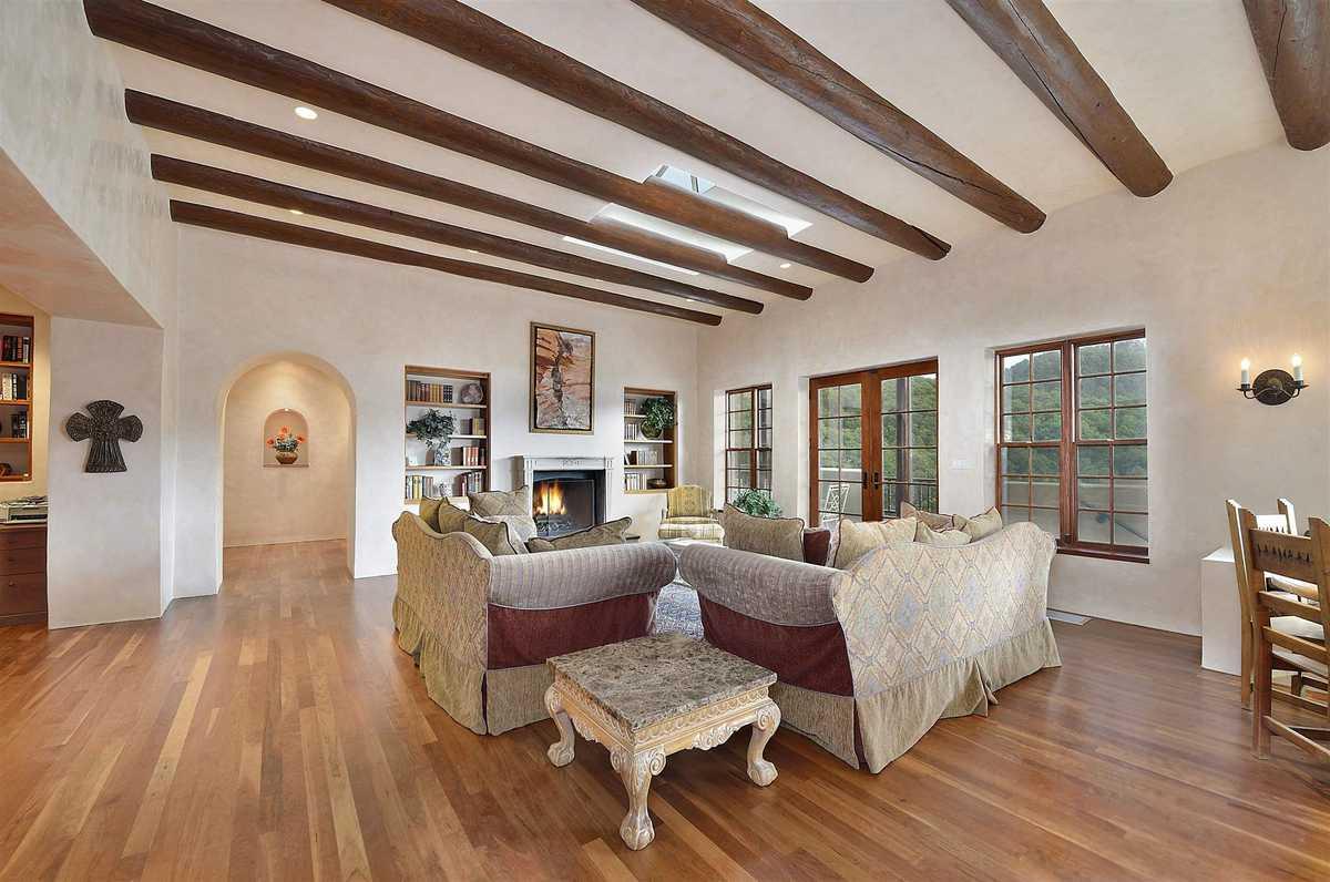 $2,300,000 - 4Br/2Ba -  for Sale in Hyde Park Estat, Santa Fe