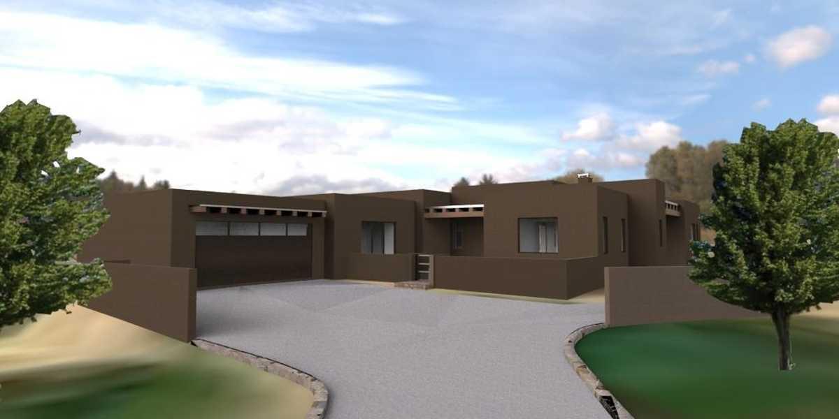 $2,195,000 - 3Br/4Ba -  for Sale in Las Campanas, Santa Fe