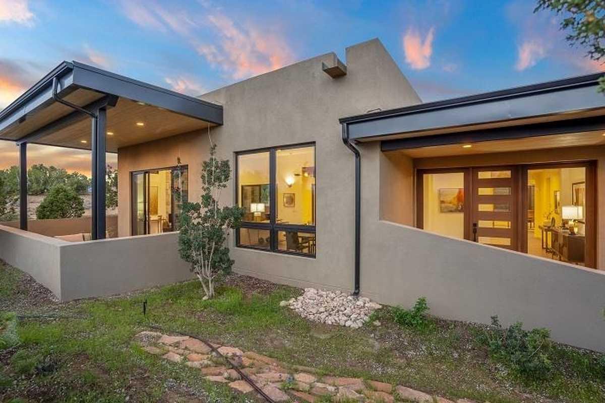$1,180,000 - 3Br/3Ba -  for Sale in Las Campanas, Santa Fe