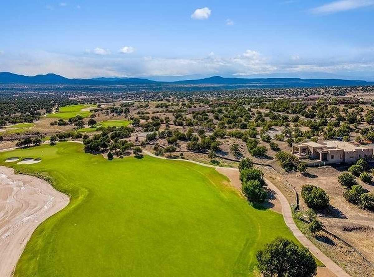 $1,270,000 - 3Br/4Ba -  for Sale in Las Campanas, Santa Fe