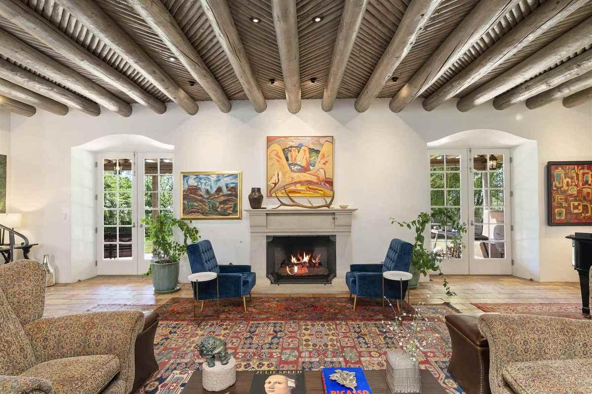 $7,995,000 - 7Br/12Ba -  for Sale in Santa Fe