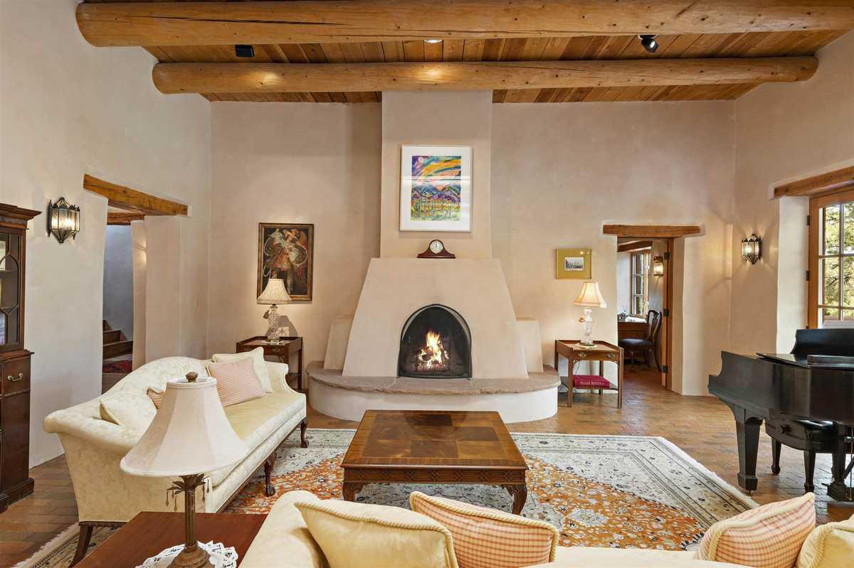 $2,750,000 - 5Br/4Ba -  for Sale in Santa Fe