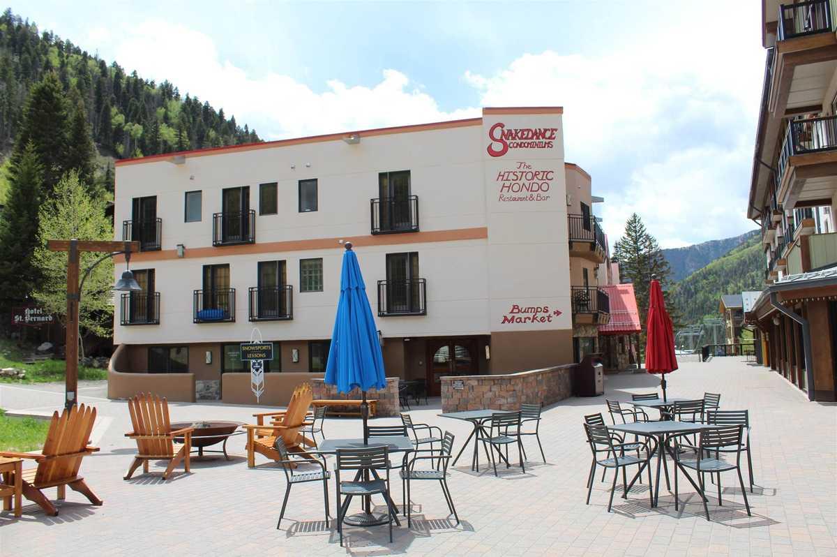 $439,000 - 2Br/2Ba -  for Sale in Taos Ski Valley
